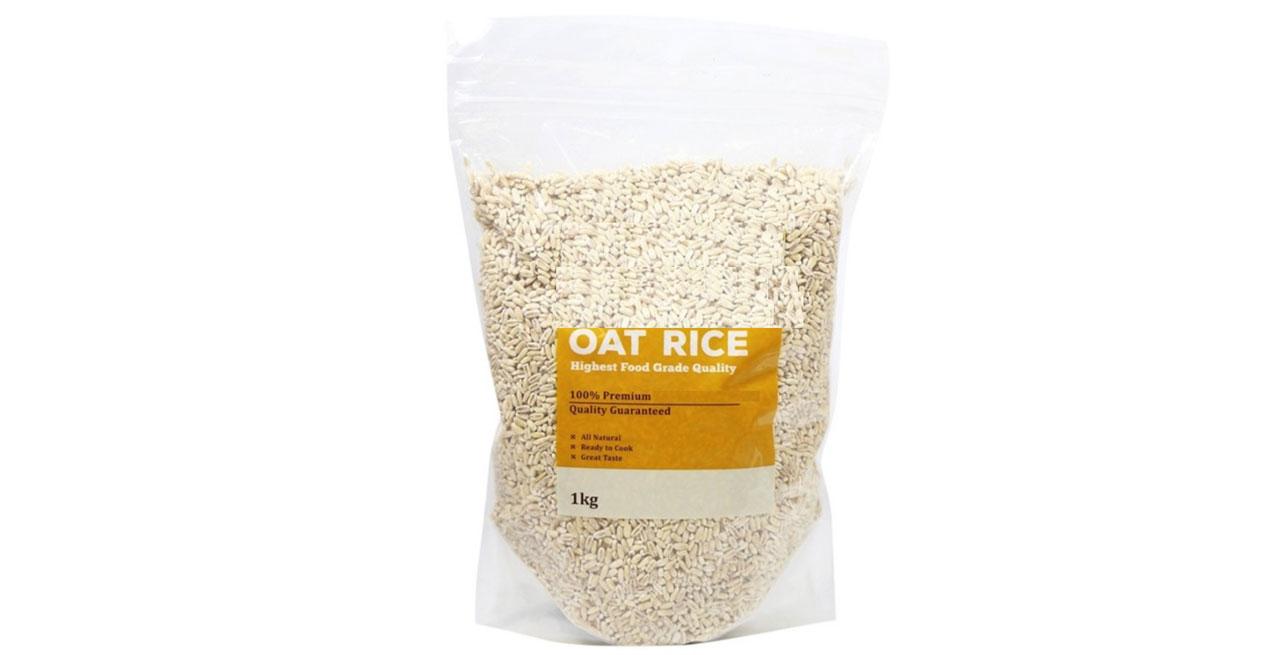 Oat Rice